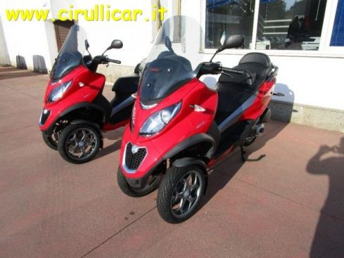 Piaggio M500 MP3 300 LT BUSINESS ABS