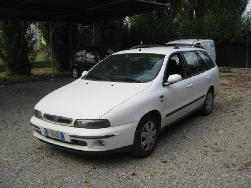 FIAT Marea 1.6i 16V cat Weekend SX IMPIANTO GPL