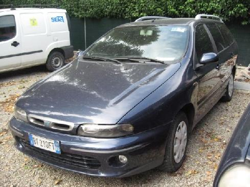 FIAT Marea 110 JTD cat Weekend ELX