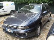 FIAT MAREA 110 JTD CAT WEEKEND ELX Usata 2001