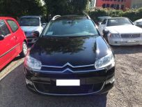 CITROEN C5 2.0 HDI 163 AUT. EXCLUSIVE STYLE TOURER