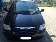 CHRYSLER VOYAGER 2.8 CRD CAT SE AUTO Usata 2007