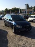 CHRYSLER VOYAGER 2.5 CRD CAT LX LEATHER Usata 2005