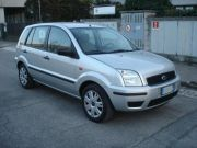 FORD FUSION 1.4 16V 5P. GPL