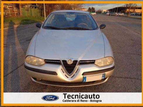 ALFA ROMEO 156 1.8i 16V Twin Spark cat Distinctive