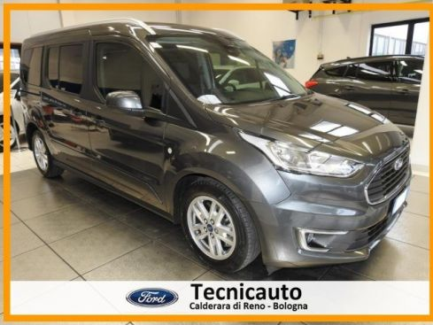 FORD Tourneo Connect Gran Tourneo Connect 1.5 TDCi 120 CV Titanium