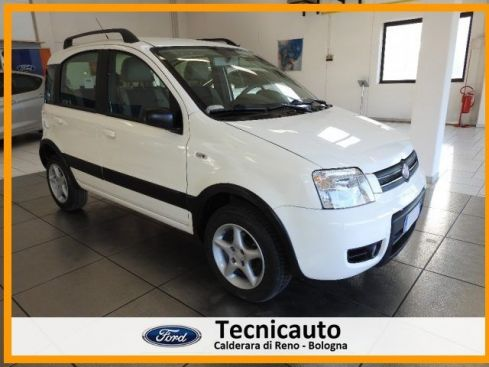 FIAT Panda 1.2 Dynamic Natural Power *OK NEOPATENTATO*