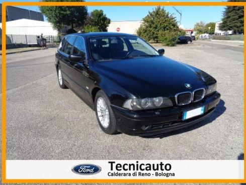 BMW 525 d cat Touring *CAMBIO AUTOMATICO*