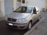 FIAT PUNTO 1.2 5 PORTE ACTIVE NATURAL POWER Second-hand 2005