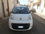 FIAT QUBO 1.4 8V 77 CV DYNAMIC NATURAL POWER Second-hand 2013