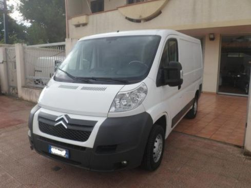 CITROEN Jumper 30 2.2 HDi/130 PC-TM Furgone