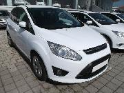 Ford FOCUS C-MAX PLUS 1.6 TDCI 115CV Usata 2011