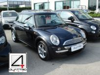 MINI ONE 1.4 TDI D DE LUXE