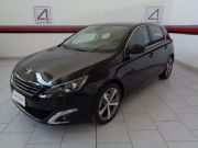 PEUGEOT 308 BLUEHDI 120 EAT6 S&S ALLURE Usata 2016