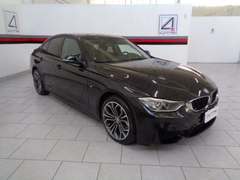 BMW 318 d 2.0 143CV cat MSport