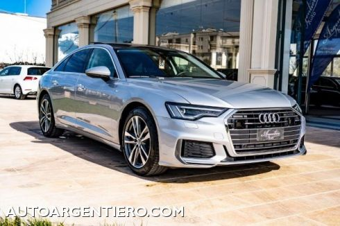 AUDI A6 40 2.0 TDI S tronic Business Sport S-LINE TETTO