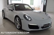 PORSCHE 911 3.0 CARRERA COUPÉ TETTO PELLE CARTIER PDK LED used car 2017