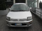 MITSUBISHI SPACE RUNNER 2.0I 16V CAT GLX Usata 2000