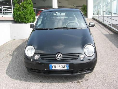VOLKSWAGEN Lupo 1.4 cat Trendline Air