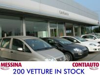 FIAT DOBLÒ 1.4 T-JET 16V NATURAL POWER MYLIFE Km 0 2014