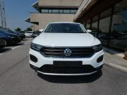 VOLKSWAGEN T-ROC 2.0 TDI SCR 4MOTION ADVANCED NAVI FIN. Nuova