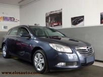 OPEL INSIGNIA 2.0 CDTI SPORTS TOURER ELECTIVE