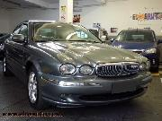 JAGUAR X-TYPE 2.5 V6 24V CAT EXECUTIVE AWD Usata 2004