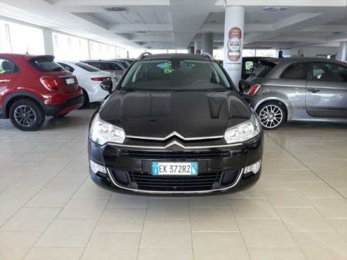 CITROEN C5 2.0 HDi 160 aut. Seduction Tourer