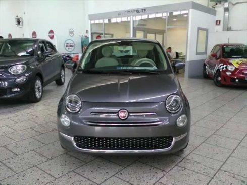 FIAT 500 1.2 69 Cv Easypower Lounge