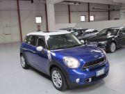MINI COUNTRYMAN MINI COOPER SD -TETTO PANORAMICO-EURO 6 Usata 2015