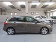 MERCEDES-BENZ B 180 CDI BLUEEFFICIENCY EXECUTIVE CAMBIO AUTOM.