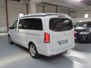 Mercedes-Benz V 250 D AUTOMATIC 4MATIC MARCO POLO ACTIVITY Usata 2016