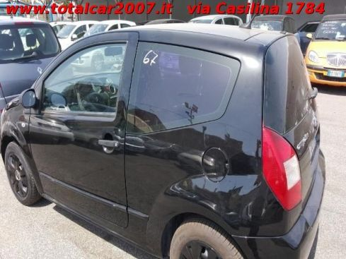 CITROEN C2 1.1 Seduction