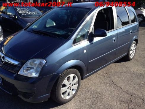 OPEL Meriva 1.4 16V Fashion Line GPL