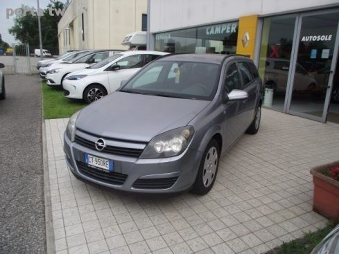 OPEL Astra 1.7 CDTI 101CV Station Wagon Club