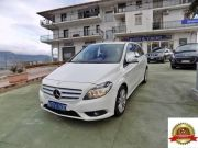 MERCEDES-BENZ CLASSE B Second-hand 2012