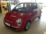Fiat 500 0.9 TWINAIR TURBO
