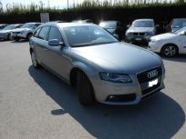 AUDI A4 AVANT 2.0 TDI 170CV F.AP. ADVANCED Usata 2011