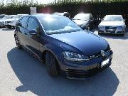 VOLKSWAGEN GOLF 2.0 TDI 5P. GTD DSG BLUEMOTION TECHNOLOG Km 0 2014
