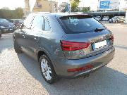 AUDI Q3 2.0 TDI ADVANCED PLUS Usata 2012