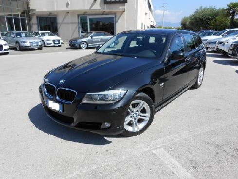 BMW 320 d cat xDrive Touring Eletta
