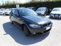 BMW 320 D CAT XDRIVE TOURING ELETTA Usata 2008