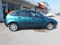 FORD FOCUS 1.6I 16V CAT 5P. ZETEC
