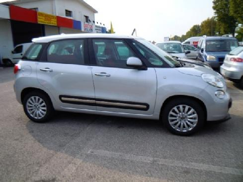 FIAT 500 1.4 T-Jet 120 CV GPL Pop Star short