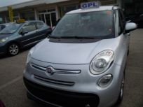 FIAT 500 1.4 T-JET 120 CV GPL POP STAR SHORT Nuova 2014