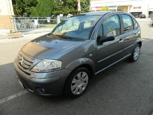 CITROEN C3 1.4 16V CMP-5 Exclusive