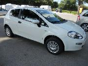FIAT PUNTO 1.4 8V NATURAL POWER 3 PORTE VAN POP 2 P Usata 2013