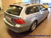 BMW 320 D CAT XDRIVE TOURING ATTIVA Usata 2009