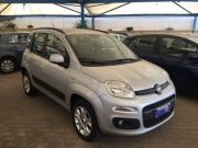 FIAT NEW PANDA 0.9 TWINAIR TURBO NATURAL POWER LOUNGE Usata 2013