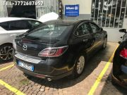 Mazda 6 2.2 CD 16V 185CV Sp. Tour. Luxury